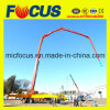 High Efficiency! 48m, 52m Truck-Mounted Concrete Boom Pump with Isuzu Chassis