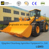 Heavy Building Loader Pilot Control Air Conditioner Machinery