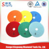 Diamond Flexible Polishing Pads for Stone Polishing