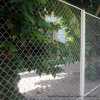 Factory and Farm Used Diamond Chain Link Fence