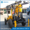 XYT-200 Trailer Type Core Drilling Rig
