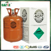 Own Brand or Neutral Packing Cylinder R407c Refrigerant Gas