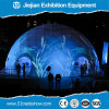Transparent Large PVC Geodesic Dome Tent for Sale