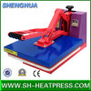 High Pressure Manual Hand Thermal Press Machine