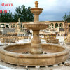 Stone Sculpture Marble Fountain for Garden Decoration (SY-F066)