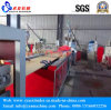 WPC Lightweight Wall Decoration Panel Machine/Production Line
