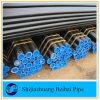 Seamless Pipe A53 Gr B Steel Tube Sch40