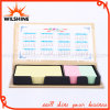 Eco Friendly Notepad with Calendar for Business Gift (GN021)