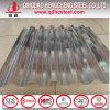 Zinc Coated Corrugated Steel Sheet