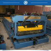 China Construction Material Manufacturer Steel Roof Tile Forming Machine