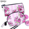 Hot Cosmetic Bags High Quality Makeup Bags Travel Organizer Necessary Beauty Case Toiletry Bag Make up Box for Beautician