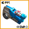 Kiet Aluminum Titanium Alloy Hollow Hydraulic Torque Wrench