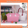 New Korean Style Sweet Lady Mirror PU Handbag (BDX-171117)