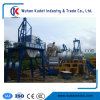 Qlb80 80tph Mobile Asphalt Batch Mixing Plant with Hot Sale
