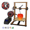 DIY 3D Printer Kit Support Linux, Windows, Osx