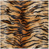 Tiger Velboa Faux Fur Fabric