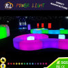 Illuminated Event & Wedding Furniture LED Lounge Set