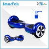 Smartek 6.5inch Self Balancing Electric Scooter Patinete Electrico Skateboard Segboard Scooter with Hebrew and Speed Limited S-010-Cn