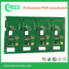 Double Sided PCB with Immersion Gold 2u′′ 2 Layer Circuit Board