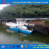 China Water Weed Cutting Harvester