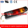Forklift 8fd 12V Rear Lamp for Toyota with 3 Colors