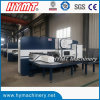 T30-1250X2500 mechanical turret punching machine for 4mm plate