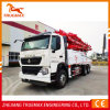 Tp49rz6 Truck-Mounted Boom Pump with Ce Certification