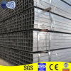 Black Steel Square Rectangular Pipe Tube