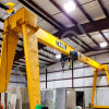 2 Ton Gantry Crane a Frame a-Fram Moving with Hoist 3 Ton Gantry Crane for Sale