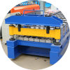 Galvanized Roof Sheet Corrugated Iron Roof Roll Forming Machine with Ce