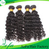 100% Natural Unprocessed Deep Wave Top Quality Human Hair Extension