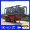 20FT ISO Container Tank for Liquid Transportion