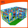 Kids Plastic Indoor Tunnel Playground for Entertainment