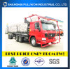 Sinotruk 6X4 Log Carrier Truck