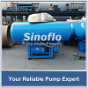 Flood Control Floating Submersible Axial Flow Pond Dewatering Pump