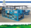 Sludge Dewatering Machine with Automatic Running Control