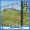 PVC Coate Curved 3D Welded Wire Fence