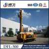 300m Depth Water Well Drilling Machine for Sale