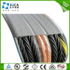 Factory Price Ce/VDE Standard 24*0.75mm2 Muticore Flat Elevator Traveling Cable
