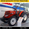 2016 Hot Sale 4WD Yanmar Agriculture Farm Tractor Yt704 for Sale, Farm Tractor 70HP 4WD Tractor
