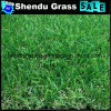 13650tuft Density Green Color Artificial Turf Grass 20mm