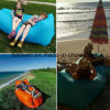 Inflatable Lounger Air Lazy Sofa Bed, Sleeping Bag, Portable Air Sofa