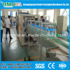Automatic Shrink Tunnel Packing Machinery Bottle Packing Machine