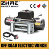 4WD off Road 10000lbs Towing Electric Winch with IP68