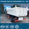4X2 Front Lifting Type Dumper Truck