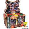 Hitting Hammer Hitting Monsters Coin Operated Game Machines with Ce Certificate for Sell