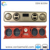 Injection Molding Auto Parts Bluetooth Music Speaker Plastic Products