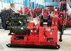 Geotechnical Engineering Core Drilling Rig (XY-300)