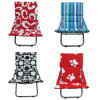 Folding Sun Deck Chair Wholesale (SP-165)
