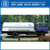 Industrial Liquid Gas Tanker Semi Trailer Transportation Tanker